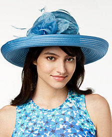 August Hats Opal Romantic Dressy Hat