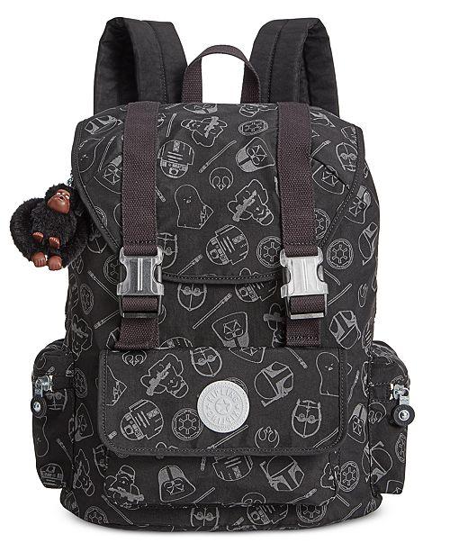 6eab5a996a Kipling Disney s® Star Wars Siggy Laptop Backpack   Reviews ...