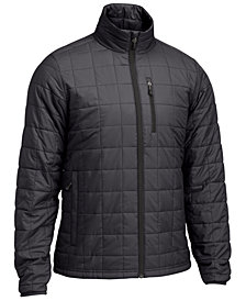 EMS® Men's Prima Packable Full-Zip Insulator Jacket