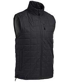 EMS® Men's Prima Packable Full-Zip Vest