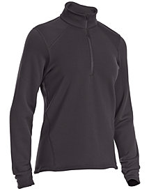 EMS® Women's Techwick® Heavyweight 1/4-Zip Base Layer Top