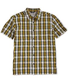 EMS® Men's Journey Plaid Performance Shirt