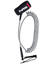 NRS Coil SUP Leash from Eastern Mountain Sports