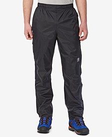 Men's Orkney Waterproof Pants from Eastern Mountain Sports