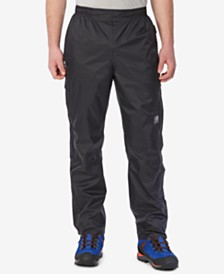 Karrimor Men's Orkney Waterproof Pants from Eastern Mountain Sports