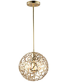 Zeev Lighting Helios Pendant