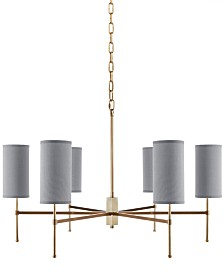 Madison Park Signature Conrad Chandelier