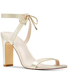 Nine West Longitano Dress Sandals