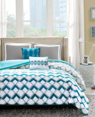 Finn 4-Pc. Twin/Twin XL Comforter Set