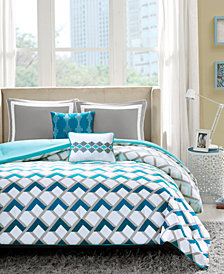 Intelligent Design Finn 5-Pc. Comforter Sets