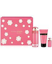 Prada Candy Gloss 3-pc Gift Set