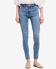 Free People High-Rise Long and Lean