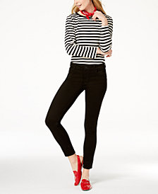 DL 1961 Margaux Ankle Skinny Jeans