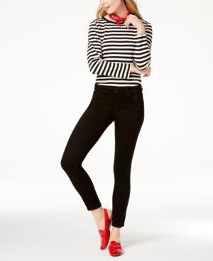 DL1961 'Farrow' High Rise Instaslim Skinny Jeans (Magma)