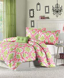 Mi Zone Kids Katelyn 4-Pc. Full/Queen Comforter Set