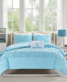 Mi Zone Mirimar 4-Pc. Bedding Sets