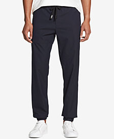 DKNY Men's Jogger Pants, Created for Macy's