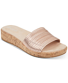 Easy Spirit Mullen Slide Sandals