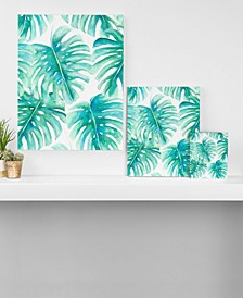 Jacqueline Maldonado Paradise Palms Canvas Collection