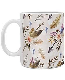 Marta Barragan Camarasa Bohemian Coffee Mug