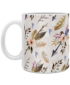 Deny Designs Marta Barragan Camarasa Bohemian Coffee Mug