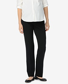 The Bella Tall Secret Fit Belly 5-Pocket Skinny Leg Pants