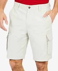 "Men's 10"" Stretch Ripstop Cargo Short"