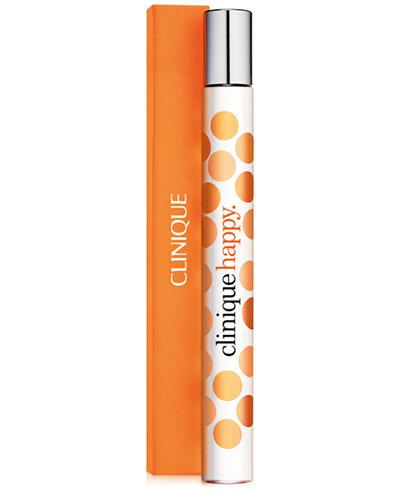 Clinique Limited Edition Clinique Happy Purse Spray, 0.34 fl. oz.