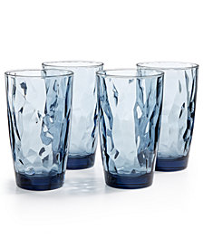 Bormioli Rocco Diamond 4-Pc. Cooler Set