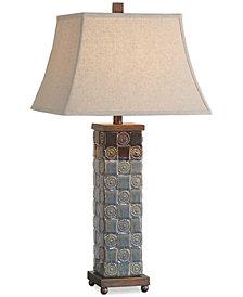 Uttermost Mincio Table Lamp