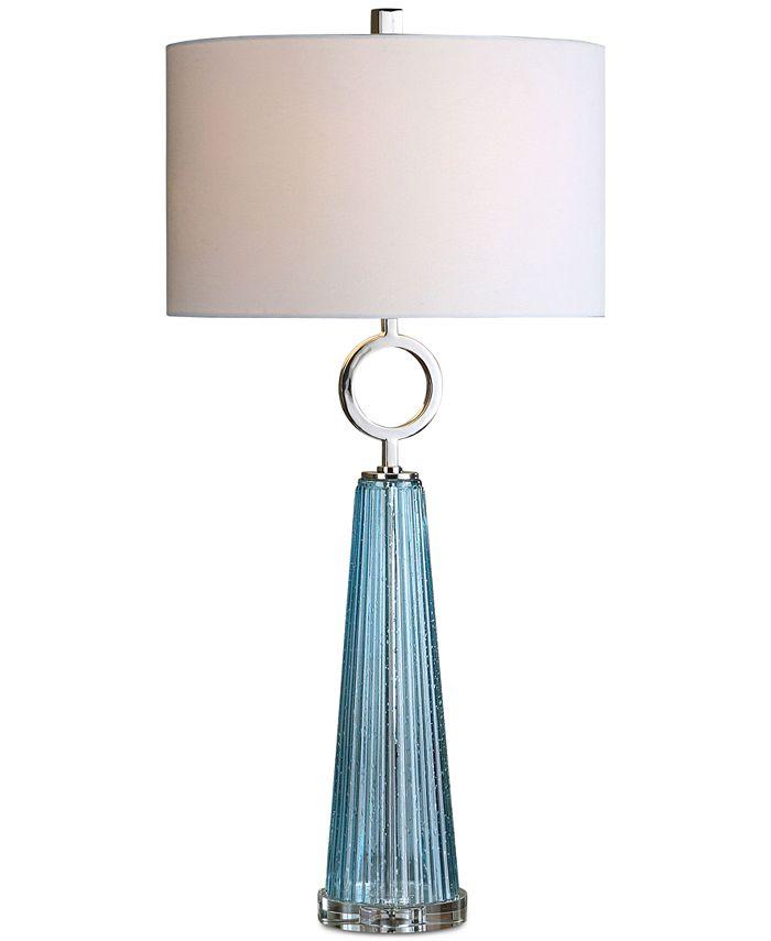 Uttermost - Navier Table Lamp