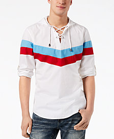 I.N.C. Men's Allan Shirt, Created for Macy's
