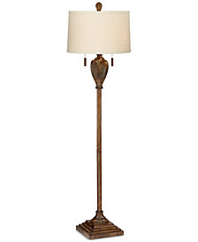 Pacific Coast Verona Floor Lamp