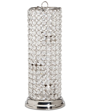 Godinger Lighting by Design Glam Crystal 13 Tealight Holder