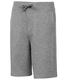 Ideology Sweat Pants Shorts, Big Boys, Created for Macy's