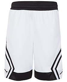 Jordan Rise Diamond Shorts, Little Boys