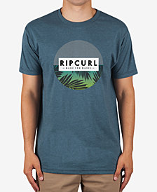 Rip Curl Men's Freemason Heather Graphic T-Shirt