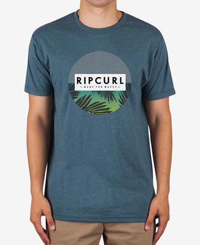 Rip Curl Men's Freemason Heather Graphic T-Shirt