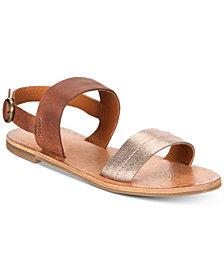 Frye Women's Ally 2 Band Sling Sandals
