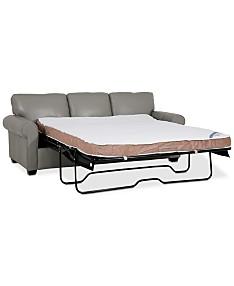 Queen Sleeper Sofa - Macy\'s
