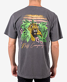 Neff Men's Danger Paradise T-Shirt