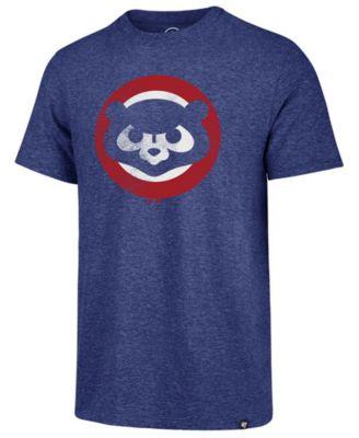 New Era Coop XL T-Shirt ~ Chicago Cubs
