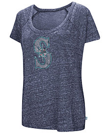 G-III Sports Women's Seattle Mariners Outfielder T-Shirt