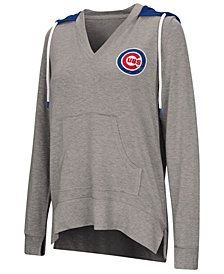 G-III Sports Women's Chicago Cubs Ring Time Hoodie
