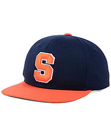 Top of the World Boys' Syracuse Orange Maverick Snapback Cap