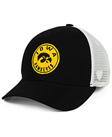 Top of the World Iowa Hawkeyes Coin Trucker Cap