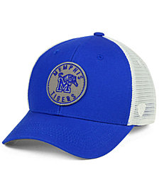 Top of the World Memphis Tigers Coin Trucker Cap