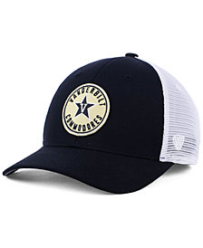 Top of the World Vanderbilt Commodores Coin Trucker Cap