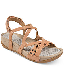 Baretraps Dusk Rebound Technology™ Platform Wedge Sandals
