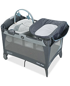 Graco Pack 'n Play® Newborn Napper® LX Playard
